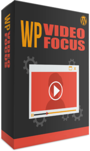WP Video Focus BOX