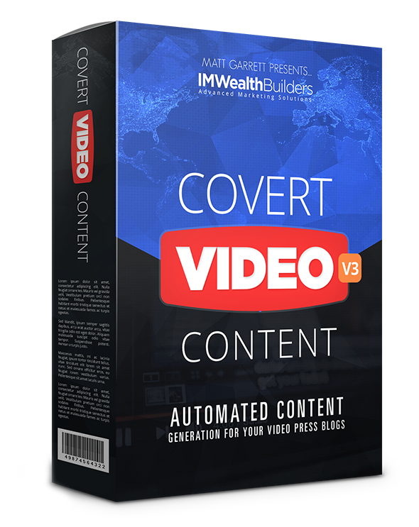 cover video content