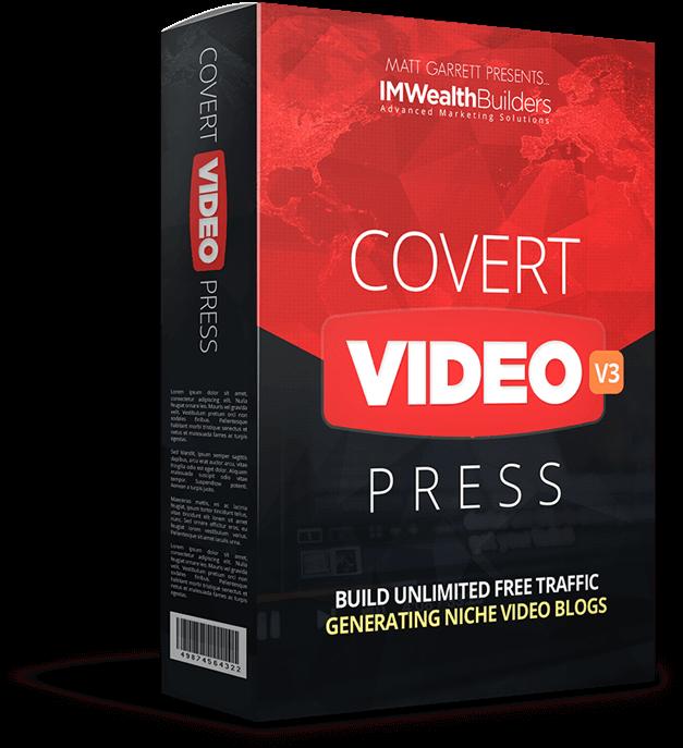 video press