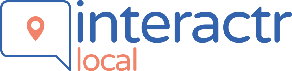 interactr logo