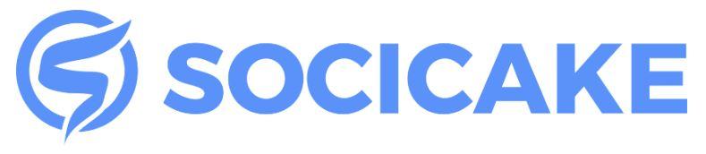 socicake review logo