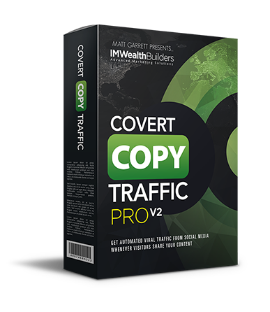 covert copy traffic pro