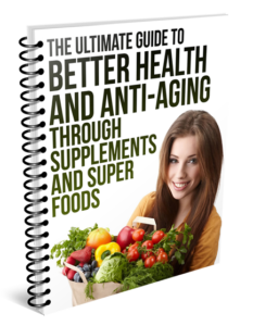 Antiaging Ebook