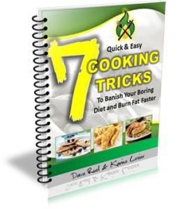 7 cooking tricks