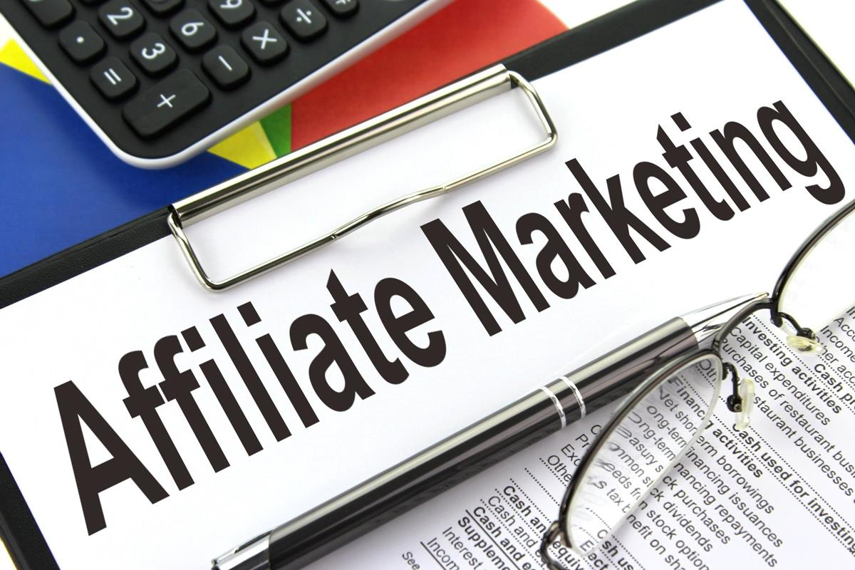 affiliate marketing for beginers